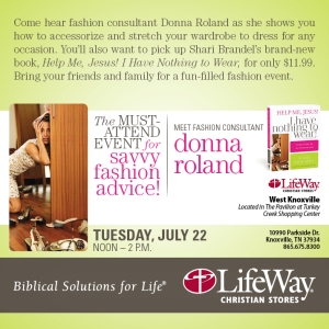 W KNOXVILLE_Womens Event Book Release_JUL14_FB (2)